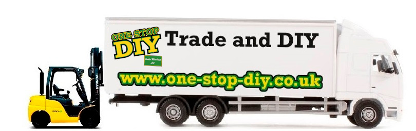 delivery anywhere in the uk, orders large or small